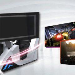 3 screen driver