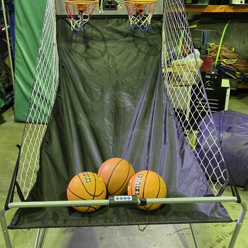 Basketball shooting game Bigfun