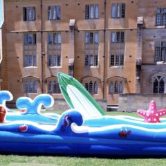 Big fun bigfun slide water slide fun ride amusement