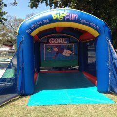 Soccer Goal Sydney