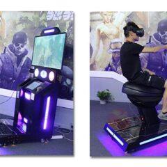 VR Horse2