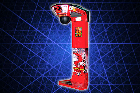 dragon-punch-arcade-hire-bigfun