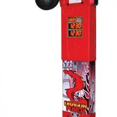 dragon punch arcade hire bigfun
