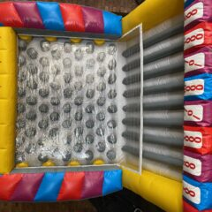 giant plinko game fun rent hire big fun bigfun australia