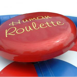 human roulette