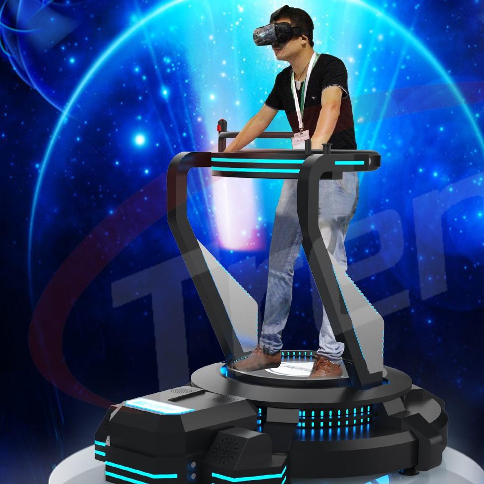 Extreme Virtual Reality Machine | Big Fun